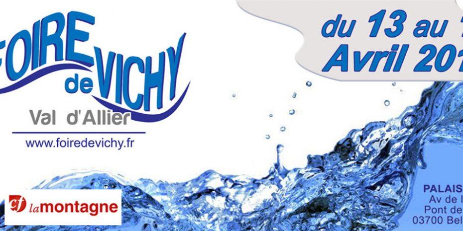 Foire de Vichy 2017