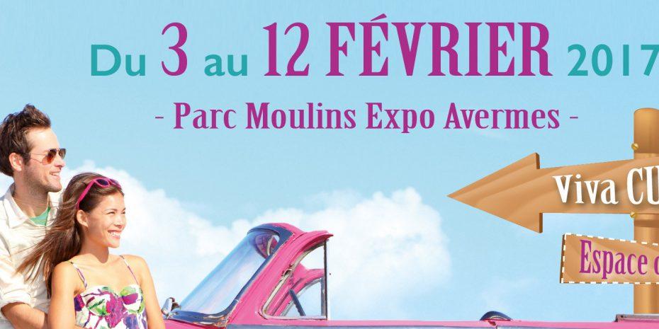 Foire de Moulins 2017